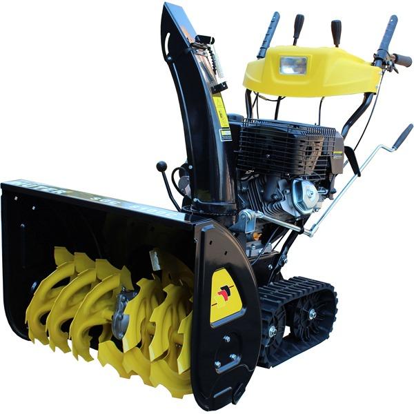 Снегоуборочная машина HUTER SGC8100C