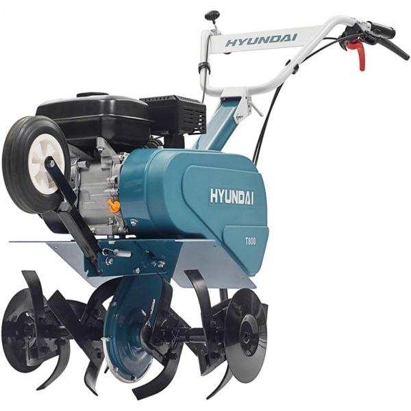 Мотокультиватор HYUNDAI T 800