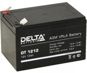 Аккумуляторная батарея DELTA DT 1212