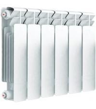 Радиатор биметаллический RIFAR Base 350/9