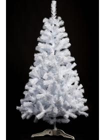 Ель искусственная «БЕЛОСНЕЖКА» (белая, 200 см)