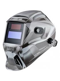 Маска-хамелеон FUBAG OPTIMA TEAM 9-13 Silver