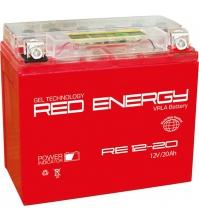 Аккумуляторная батарея RED ENERGY RE 12-20