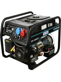 Бензиновый электрогенератор HYUNDAI HHY 10000FE-T