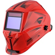 Маска-хамелеон FUBAG OPTIMA 4-13 Visor Red