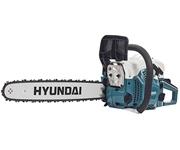 Бензопила цепная HYUNDAI X460