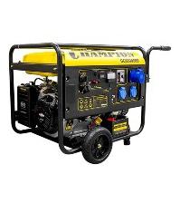 Бензиновый электрогенератор CHAMPION GG6500EBS