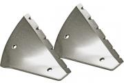 Ножи для льда CARVER IB-150 (комплект 2 шт.)