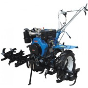 Мотокультиватор PRORAB GT 604 VDKe
