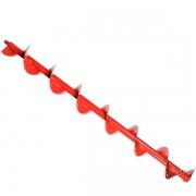 Удлинитель шнековый IRON MOLE FLPN 150х1000 мм
