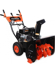 Снегоуборочная машина PATRIOT PRO 655E