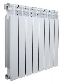 Радиатор алюминиевый VALFEX Base Alu 500/8