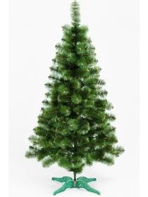 Сосна искусственная (зелёная, 210 см)