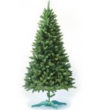 Ель искусственная «АНАСТАСИЯ» (зелёная, 230 см)
