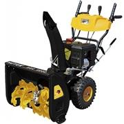Снегоуборочная машина HUTER SGC6000