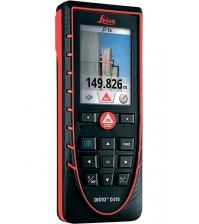 Дальномер лазерный LEICA Disto D410