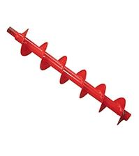 Удлинитель шнековый IRON MOLE Pengo 35 (400х1000 мм)