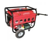 Бензиновый электрогенератор PRORAB 4501 EB
