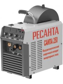 Полуавтомат сварочный РЕСАНТА САИПА-250