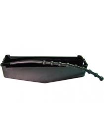 Кожух защитный FISHTOOL для шнековых ножей Barracuda 200 мм