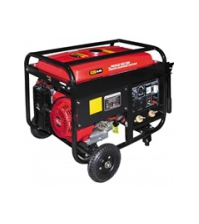 Сварочный генератор PRORAB-5502 EBW