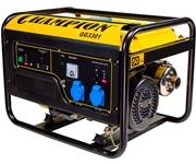 Бензиновый электрогенератор CHAMPION GG3301