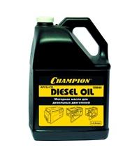 Масло CHAMPION 10W-40 для дизельных двигателей (4 л)
