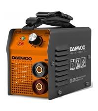 Сварочный инвертор DAEWOO DW170