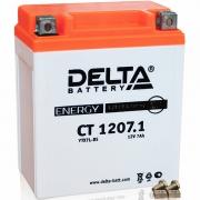 Аккумуляторная батарея DELTA CT 1207.1