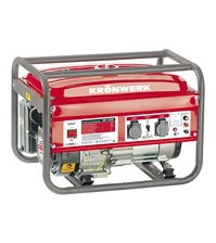 Бензиновый электрогенератор KRONWERK KB3500