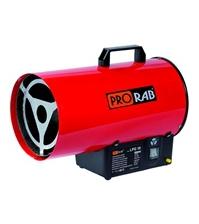 Газовая тепловая пушка PRORAB LPG 10