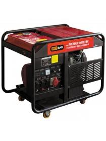 Бензиновый электрогенератор PRORAB 10002 EBV