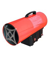 Прокат: газовая тепловая пушка ИОЛА ИК-50Н
