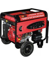Бензиновый электрогенератор PRORAB 5503 EBA