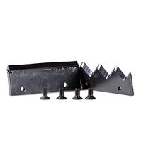 Ножи для почвы FUBAG BT250 (комплект 2 шт.)