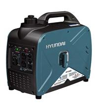 Инверторный бензогенератор HYUNDAI HY 125SI