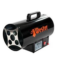 Газовая тепловая пушка WESTER TG-10
