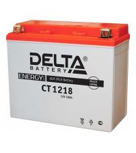 Аккумуляторная батарея DELTA CT 1218