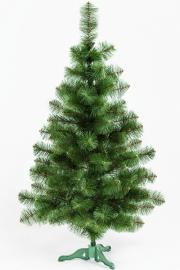 Сосна искусственная (зелёная, 120 см)