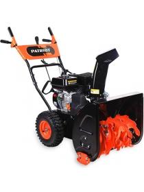 Снегоуборочная машина PATRIOT PRO 650