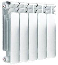 Радиатор биметаллический RIFAR Base 350/5