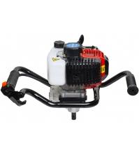 Мотобур INSTRUMAX Motobur-1 (без шнека)
