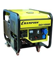 Бензиновый электрогенератор CHAMPION GG11000E