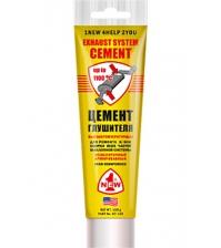 Клей-цемент для глушителя 1NEW EC-150