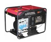 Бензиновый электрогенератор PRORAB 9500 EB