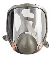 Полнолицевая маска 3M 6800 (размер M, средний)