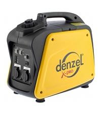 Инверторный бензогенератор DENZEL GT-2100i