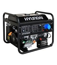 Бензиновый электрогенератор HYUNDAI HHY 9010FE ATS