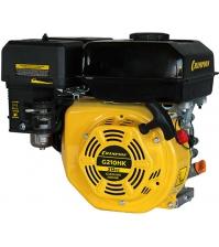 Двигатель бензиновый 4-тактный CHAMPION G210HK