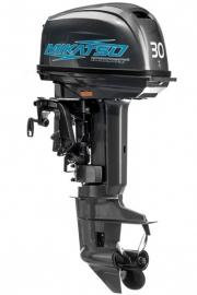 Подвесной лодочный мотор MIKATSU M30FES